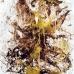 ramona qasman's abstract painting.