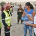 500 food packets distributed to landfill workers