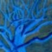 My Blue Tree