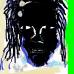 self portrait serie Lanjar Jiwo