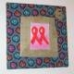 Fabric Frame: HIV/AIDS