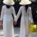 ao dai -tradition dress