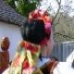 Hungarian Folkdancers