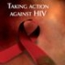 Taking Action Against HIV/AIDS