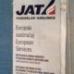 JAT (Yugoslav Air Travel Standards Surpass Even the Saftey At JFK in New York City Post 9/11)