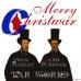Merry Christwar
