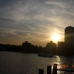 Sunset @ Vauxhall Bridge