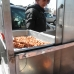 Roasted Nuts Food Cart