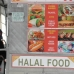 Halal Food Cart