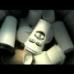 Disposable - The Billion Cup Blood Bath