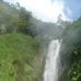 Waterfall in Otavalo