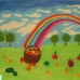 The Rainbow by Oznur