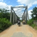 Bridge on the road to Tembak - Photos by Sara Hassan
