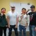 Savvy Tech Team - Kana, Francisco, Edgar, Jeff