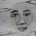 portrait series Lanjar Jiwo