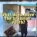 WHAT DOES MOVE THE BRAZILIAN YOUTH?